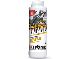 Масло 4T IPONE FULL POWER KATANA 10W40 1L синт.